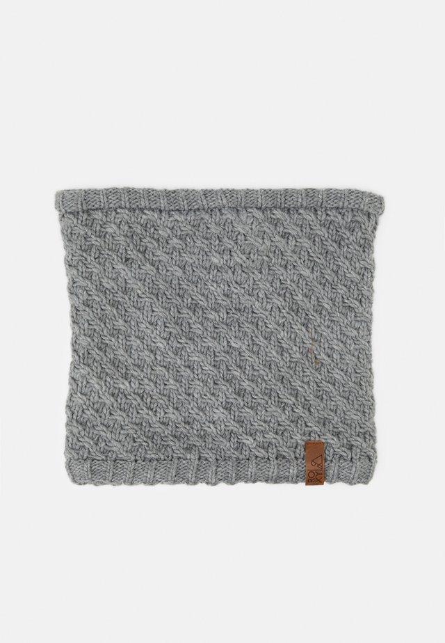 BLIZZARD COLLAR  - Écharpe tube - heather grey
