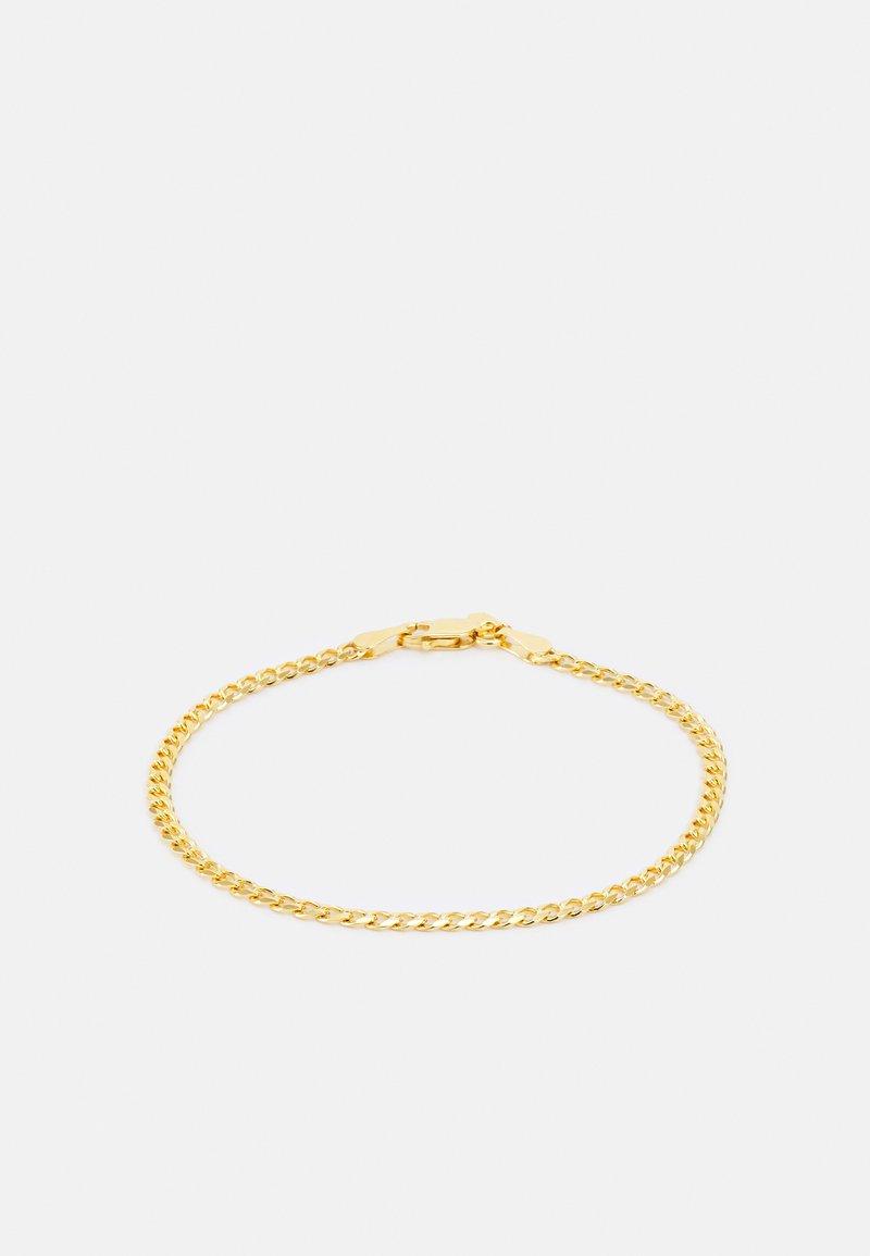 Maria Black - SAFFI BRACELET MEDIUM - Bracelet - gold-coloured