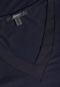 Esprit Collection - Long sleeved top - navy - 6