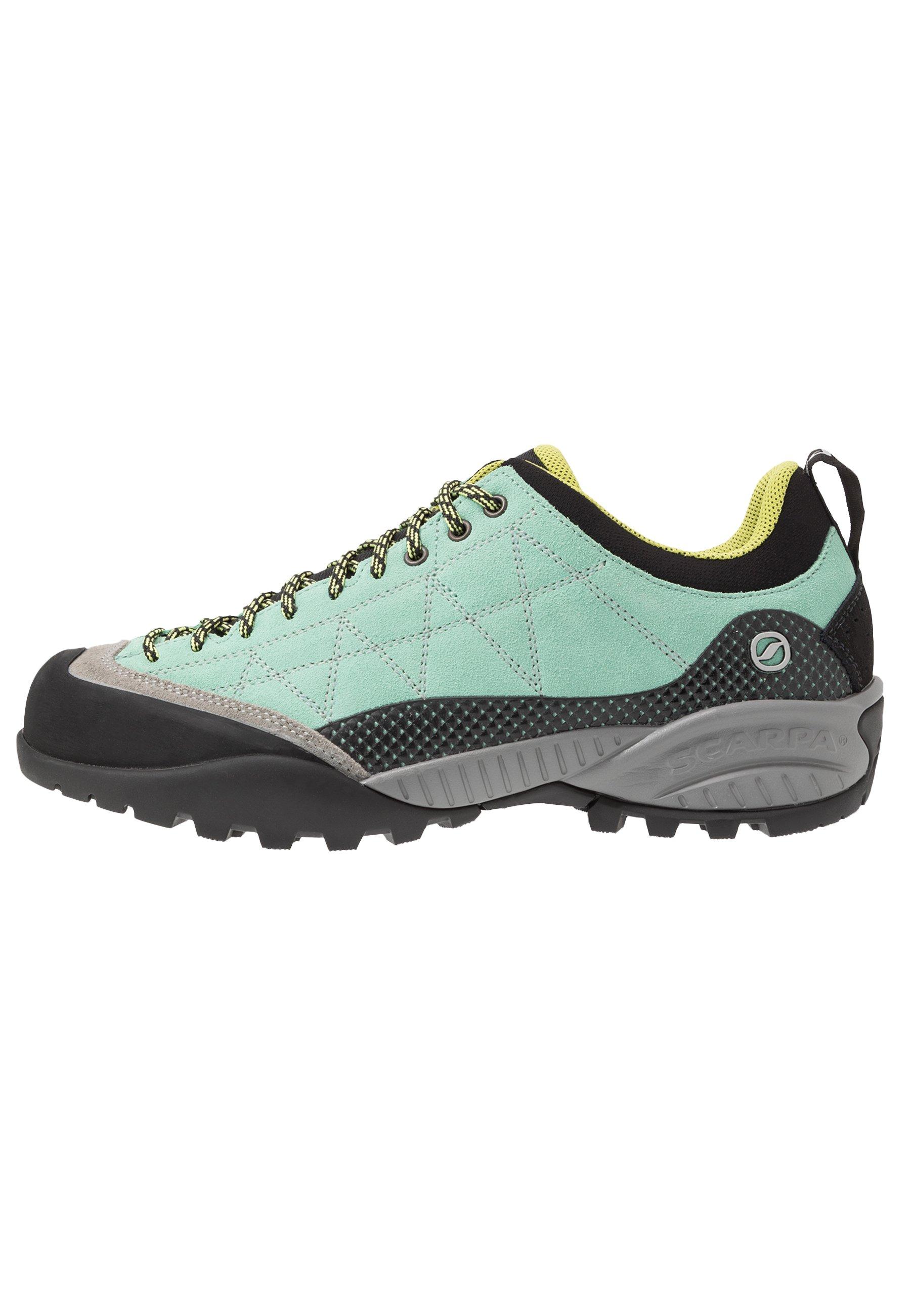Women ZEN PRO - Hiking shoes