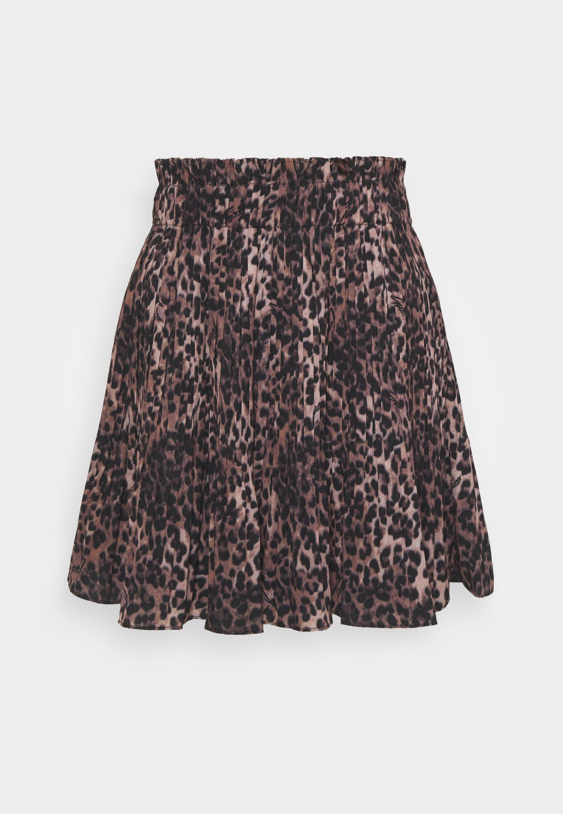 Women PHOENIX SKIRT - A-line skirt
