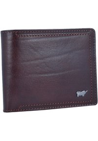 Braun Büffel - VENICE   - Wallet - dark brown - 3