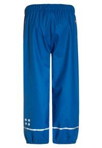 LEGO Wear - PUCK - Rain trousers - blue - 1