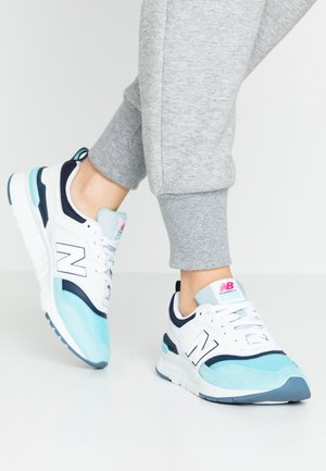 CW997 - Sneaker low - blue