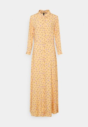 YASLUNALA LONG DRESS - Maxi dress - lunala