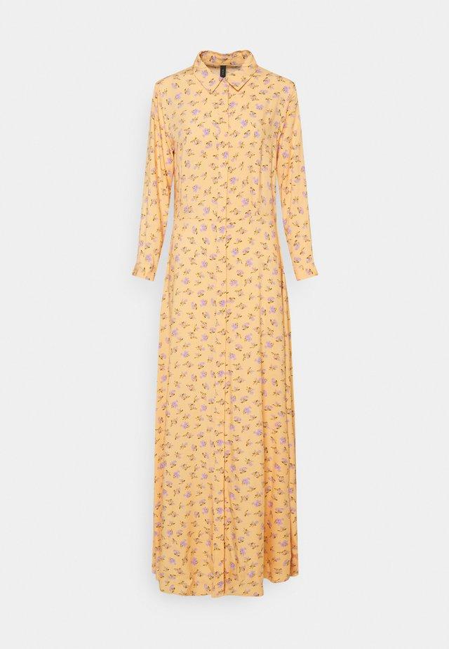 YASLUNALA LONG DRESS - Długa sukienka - lunala