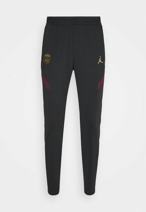 PARIS ST GERMAIN DRY PANT  - Club wear - black/truly gold