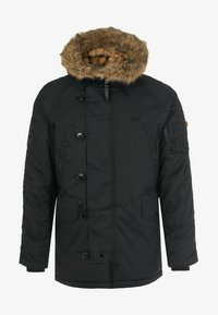 Alpha Industries - Parka - black - 5