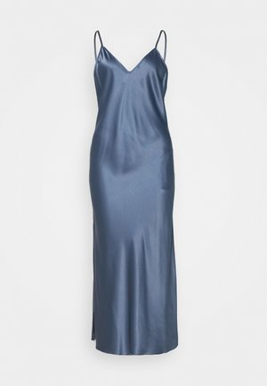 LONG DRESS - Negligé - china blue