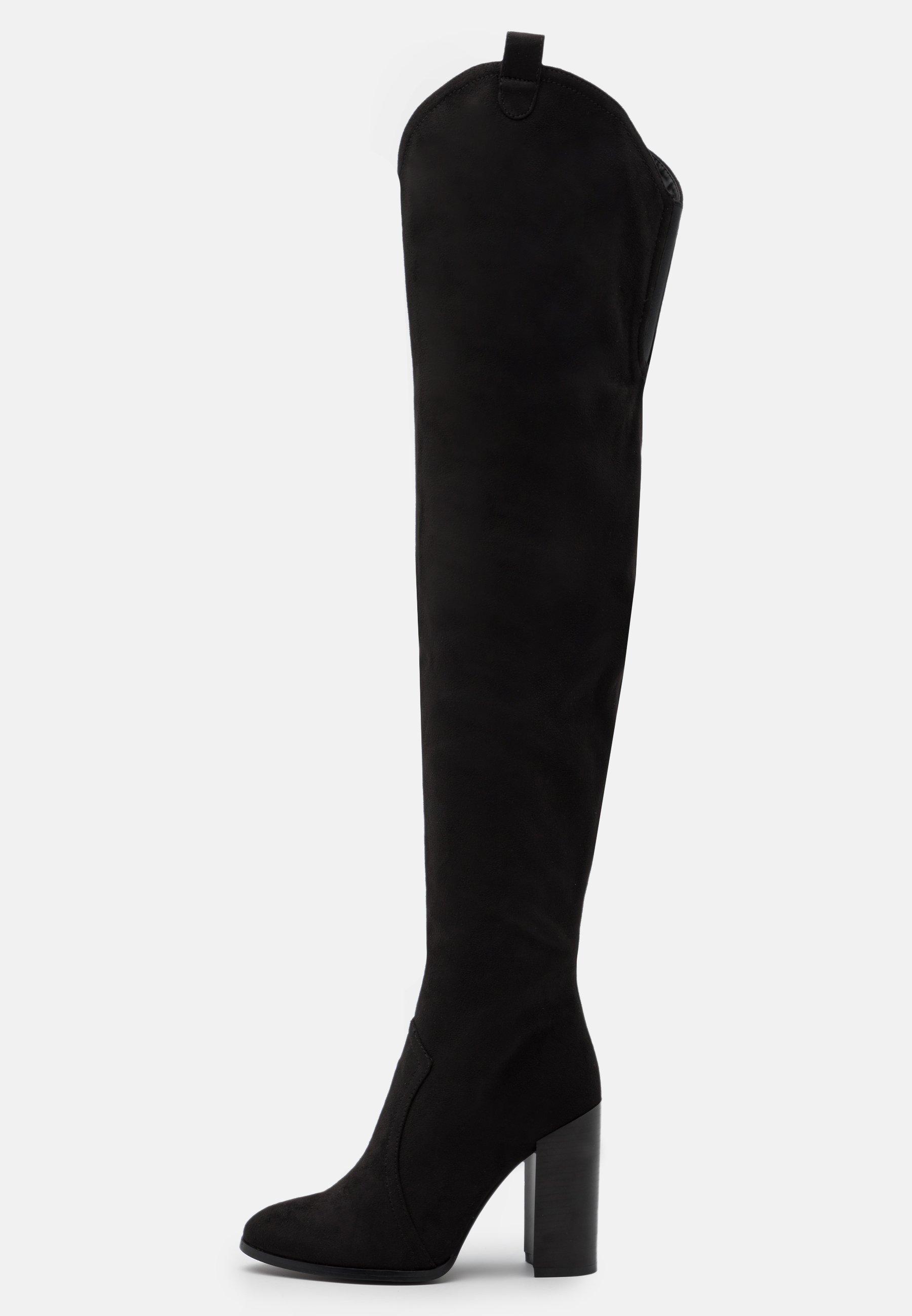 Even&odd High Heel Stiefel - Beige