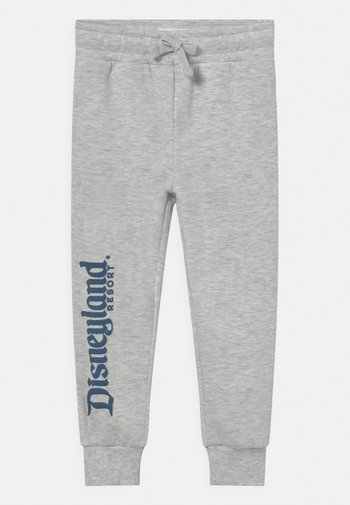 MINI LICENSE SLOUCH - Pantaloni sportivi - grey marle