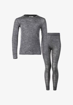 SET WENDELL - Undershirt - black