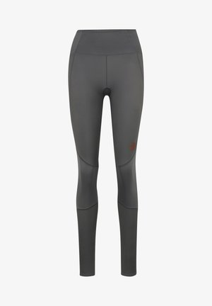 S5 SKYSCRAPER  - Leggings - charcoal