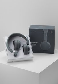 Urbanears - PLATTAN 2 BLUETOOTH - Headphones - dark grey - 3
