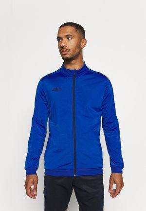 CHALLENGE - Training jacket - marine/royal