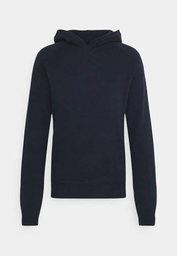 STELLAR - Pullover - light ink
