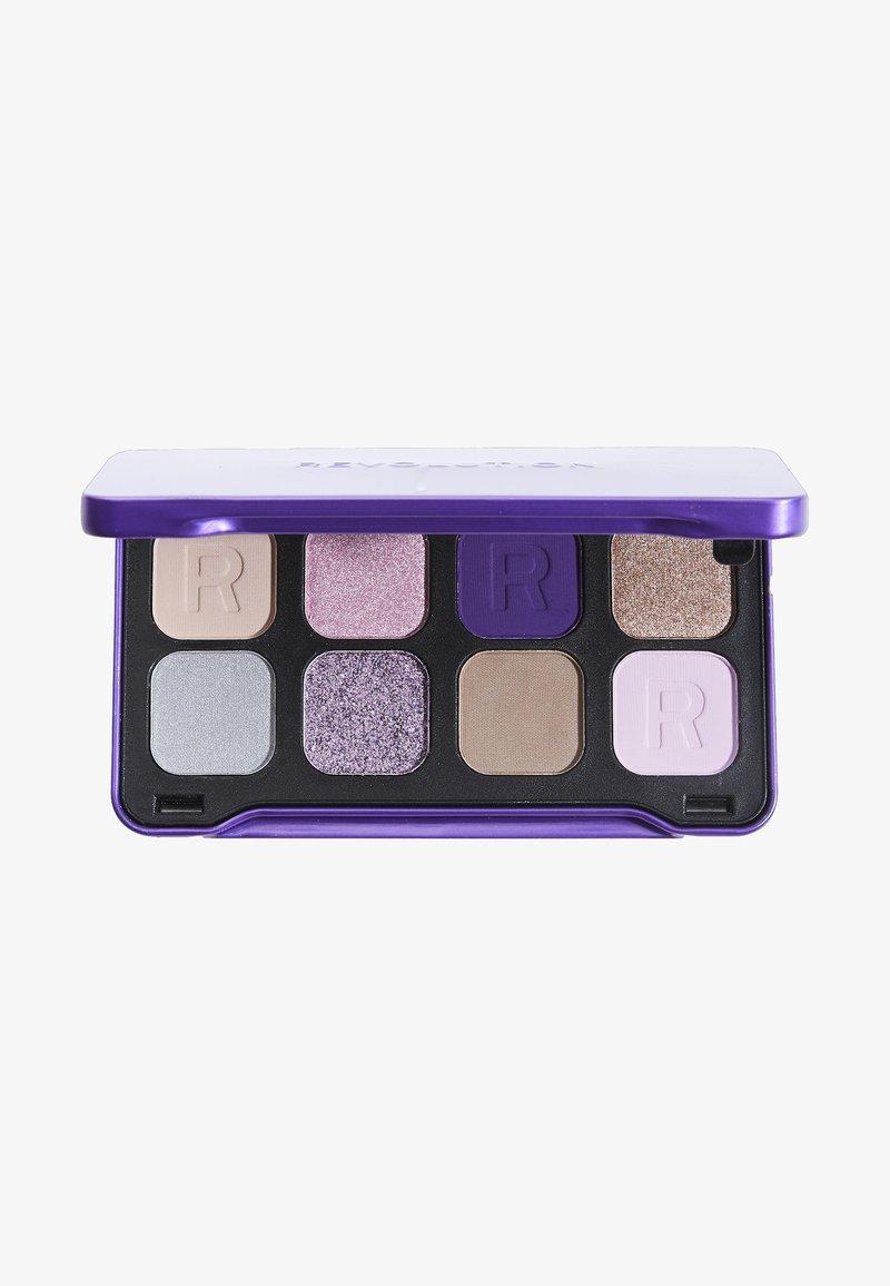Make up Revolution - FOREVER FLAWLESS DYNAMIC MESMERIZED - Eyeshadow palette - mesmerized
