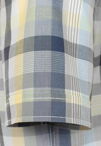 Casamoda - COMFORT FIT  KURZARM  - Shirt - blau - 3