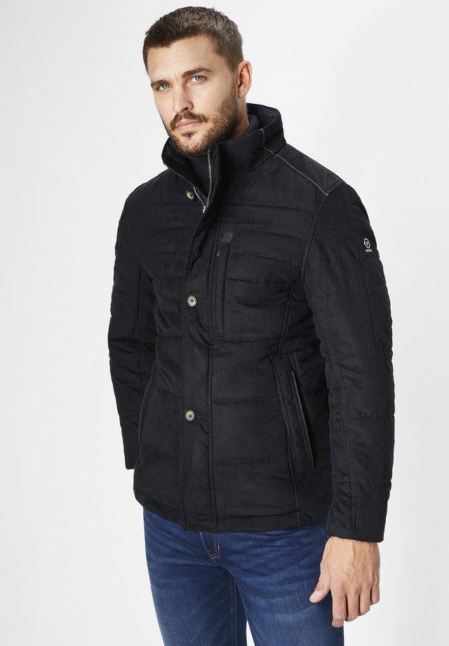 TOBIAS - Light jacket - navy