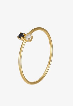 Ringar - gold-coloured