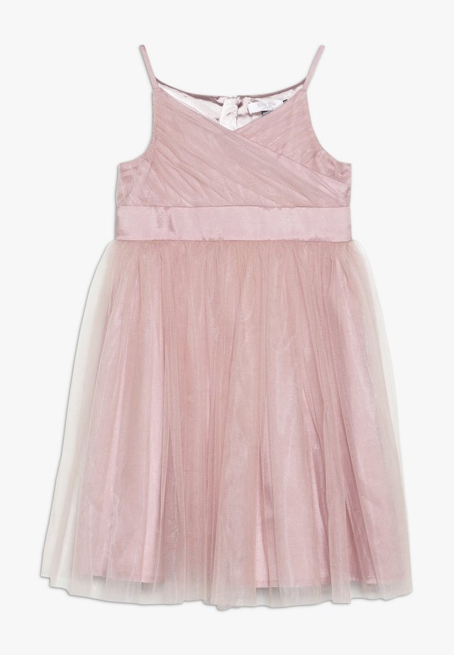 CONNIE DRESS - Cocktail dress / Party dress - pink