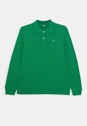 BASIC BOY - Polotričko - green