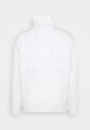 RETRO UNISEX  - Větrovka - off white