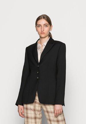 NELLY MODERN - Blazer - black