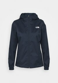The North Face - QUEST JACKET - Hardshelljacke - urban navy - 3