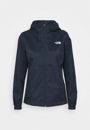 QUEST JACKET - Hardshell-jakke - urban navy
