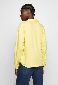 TOM TAILOR - BLOUSECASUAL LOOK - Blůza - jasmine yellow - 2