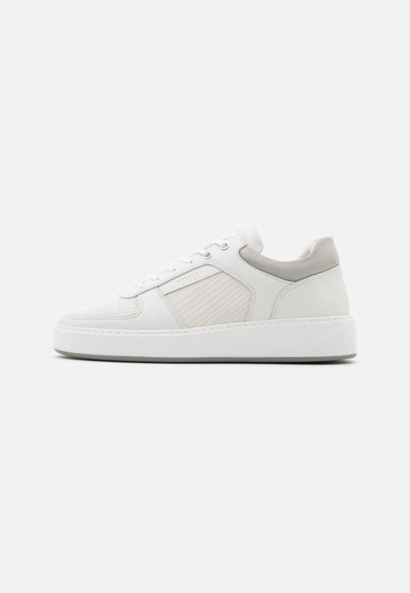 Nubikk - JIRO LIMA - Sneakers basse - white