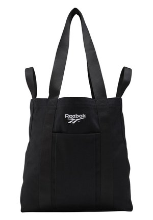 CLASSICS FOUNDATION TOTE - Bolso shopping - black