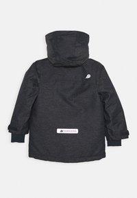 Didriksons - KURE - Hardshell jacket - dark denim blue - 2