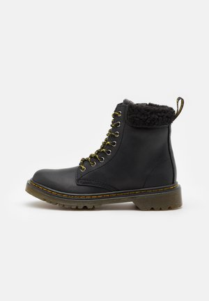 1460 COLLAR REPUBLIC WP UNISEX - Veterboots - black