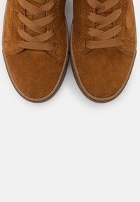 Gabor Comfort - Ankle boots - camel - 5