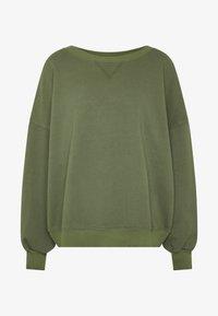 American Vintage - WITITI - Sweatshirt - tige - 3