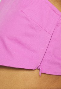 EDITED - LORELAI - Top - bodacious pink - 5