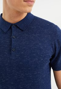WE Fashion - Poloshirt - dark blue - 4