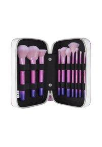 Spectrum - MEAN GIRLS MINI BURN BOOK AND 10 PIECE BRUSH SET - Set de brosses à maquillage - - - 1