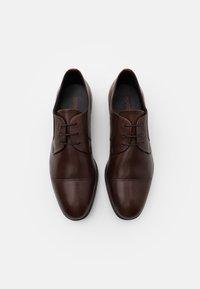 HUGO - BOHEME - Derbies & Richelieus - medium brown - 3