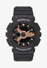 BABY-G - Digitaalikello - schwarz - 1