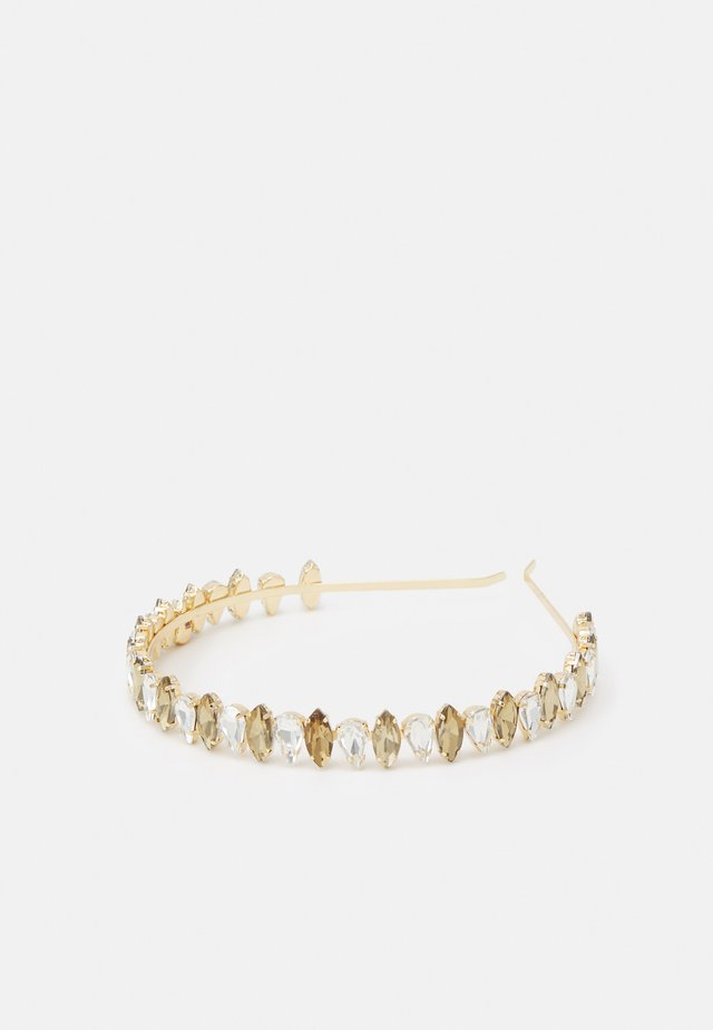 FGCLARA HAIRBAND - Hair Styling Accessory - gold-coloured