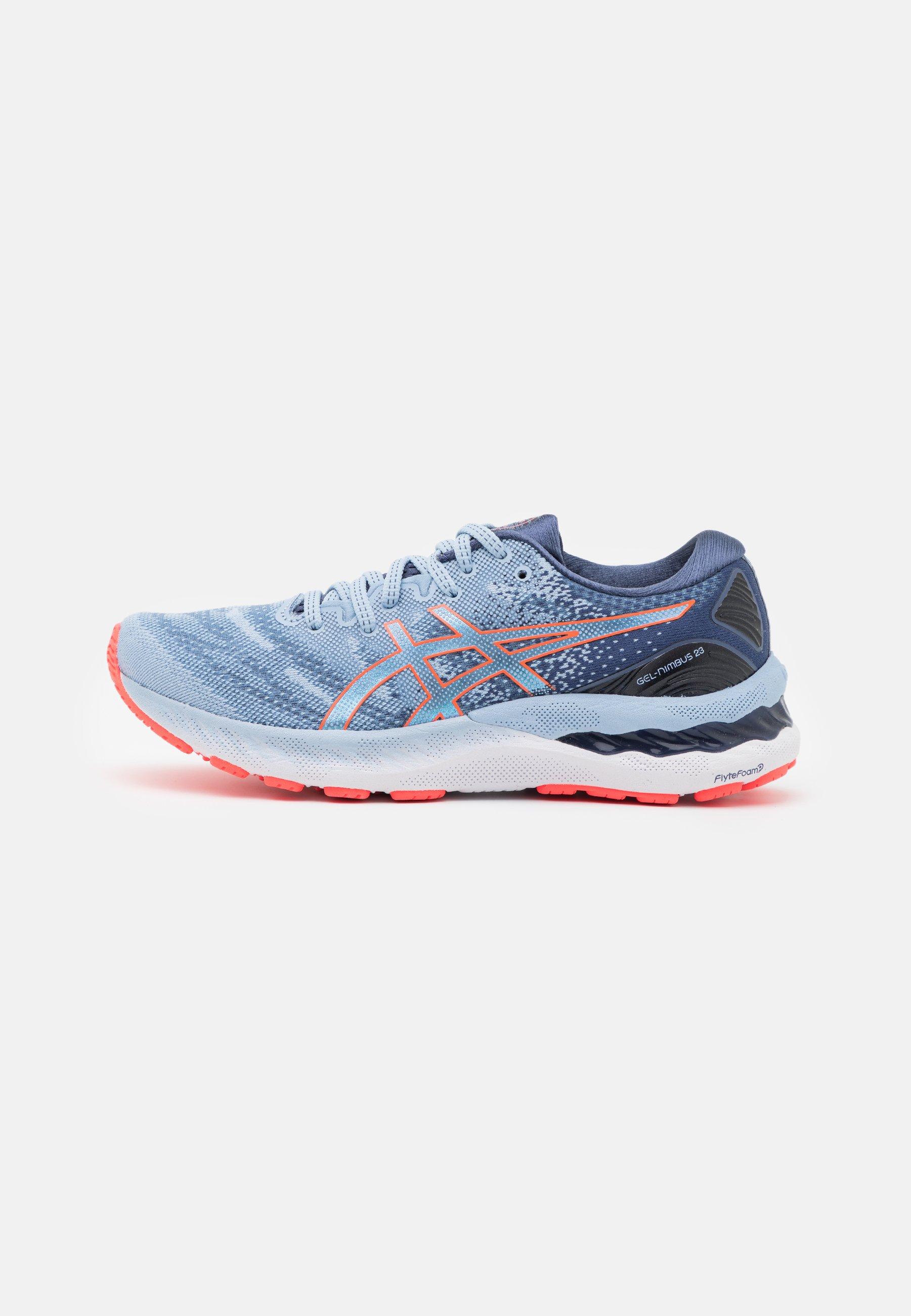 Women GEL NIMBUS 23 - Neutral running shoes