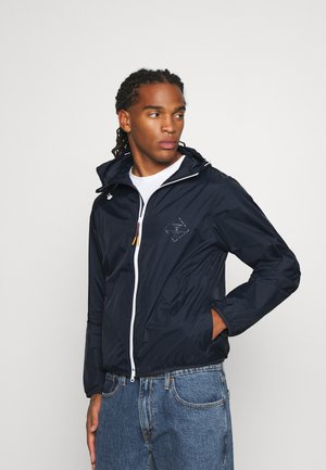EVIN CASUAL - Summer jacket - navy