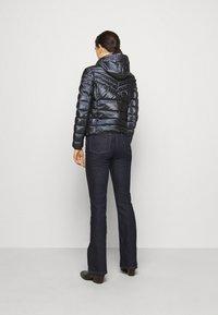 Colmar Originals - LADIES JACKET - Down jacket - navy blue - 2
