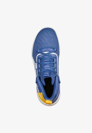 LEGACY MADNESS - Chaussures de basket - blue-ultra yellow