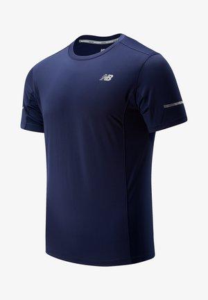 CORE TEE - Basic T-shirt - pigment