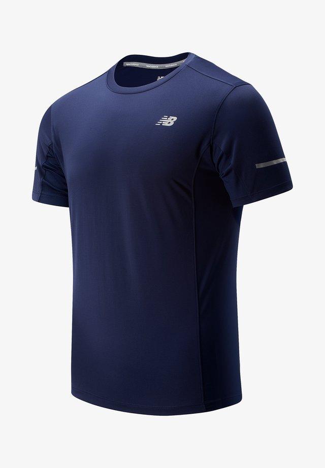 CORE TEE - T-shirt basique - pigment