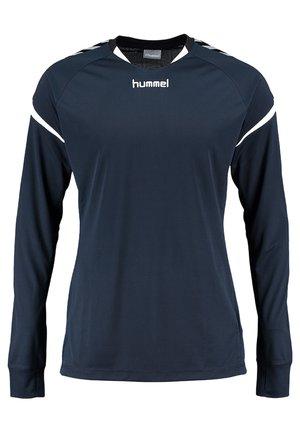 Sportshirt - dark blue